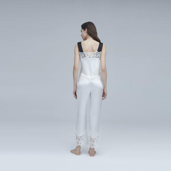 Flapper蕾丝套装