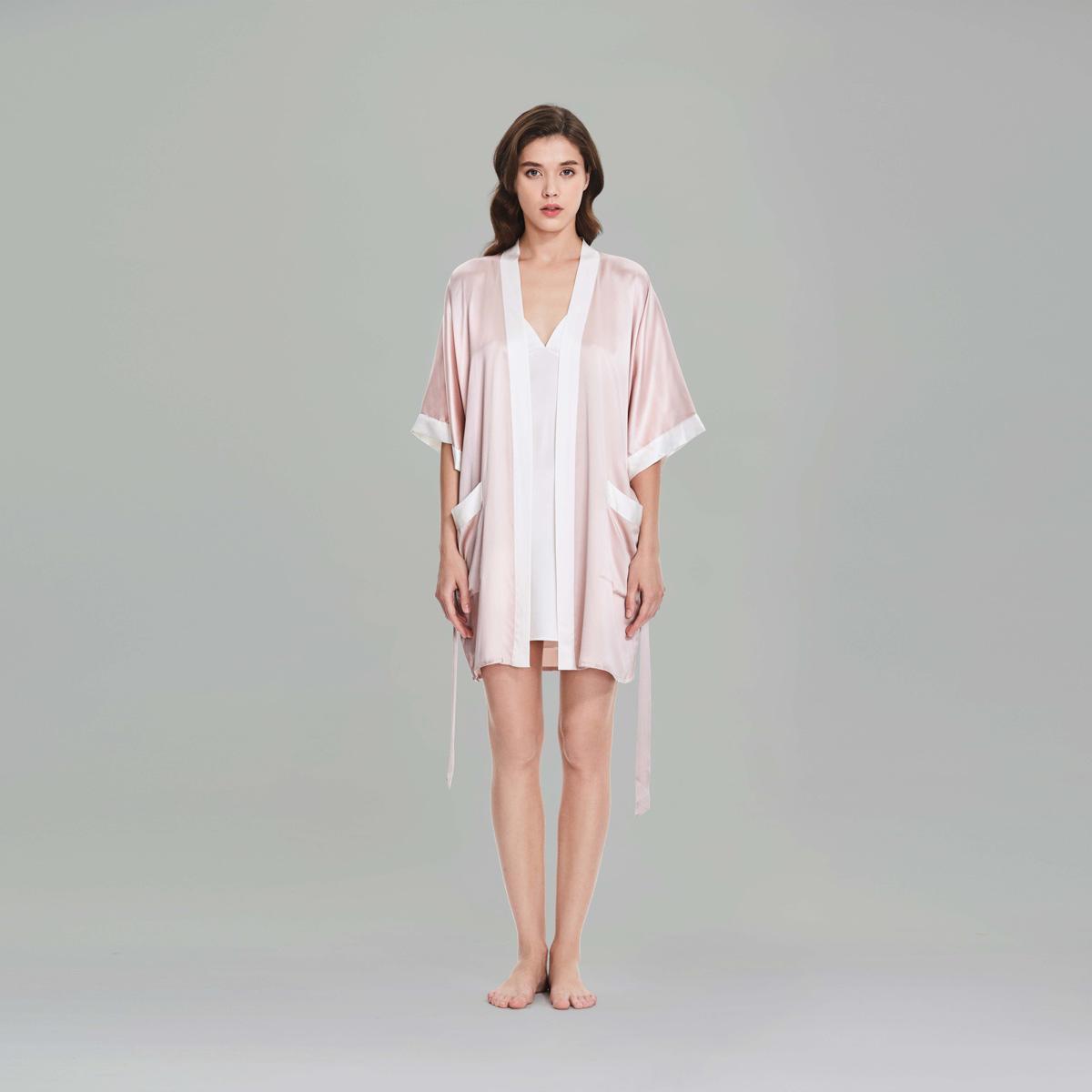 Kimono两件套