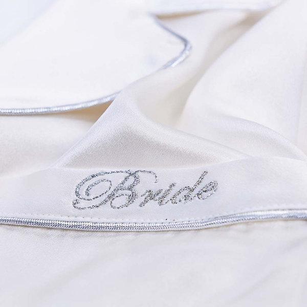 Wedding睡衣套装