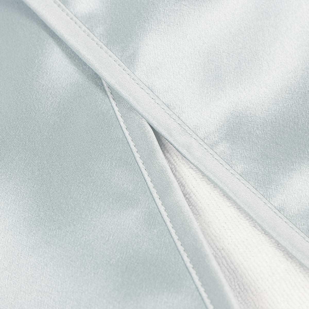 Silk Terry婴童睡袍