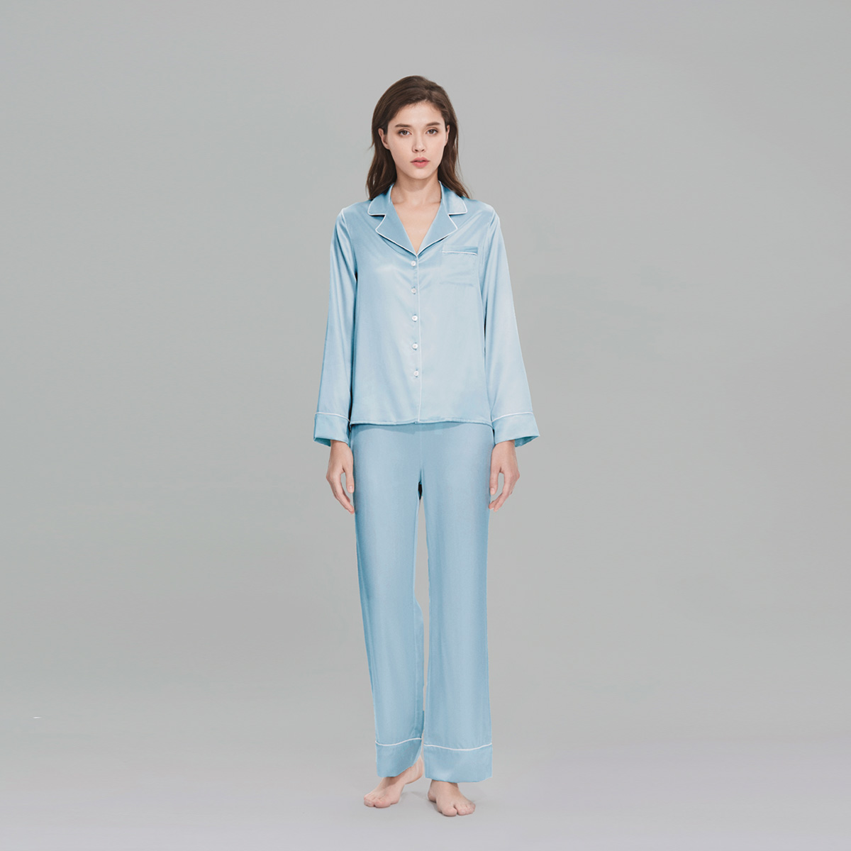 Classic睡衣套装