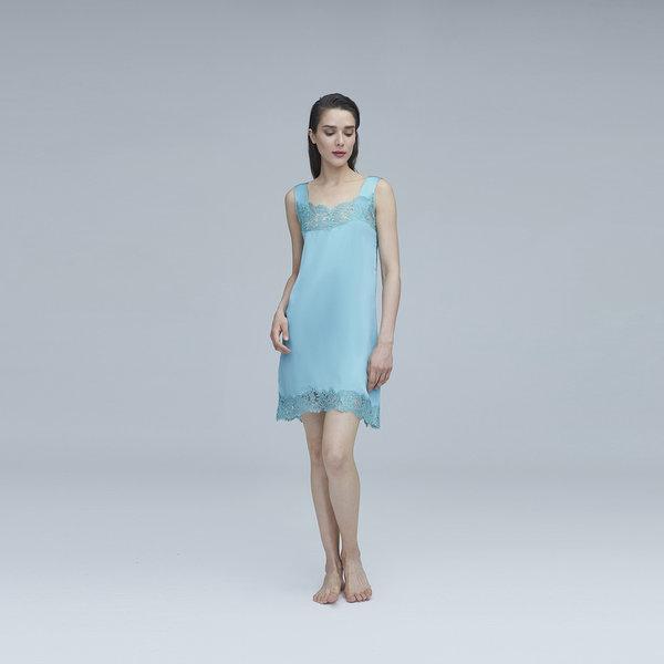 Flapper蕾丝连衣裙