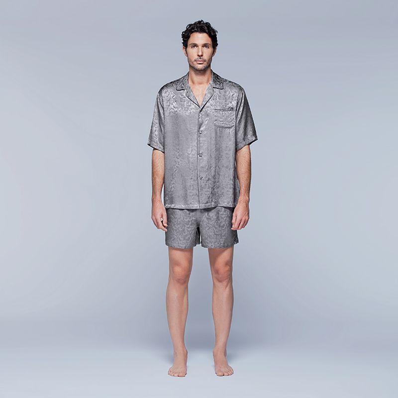 Plumage睡衣短套装