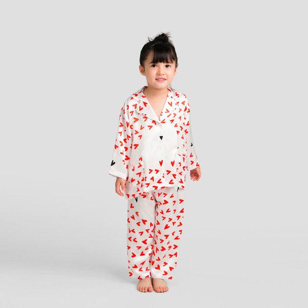 Loved嬰童睡衣套裝