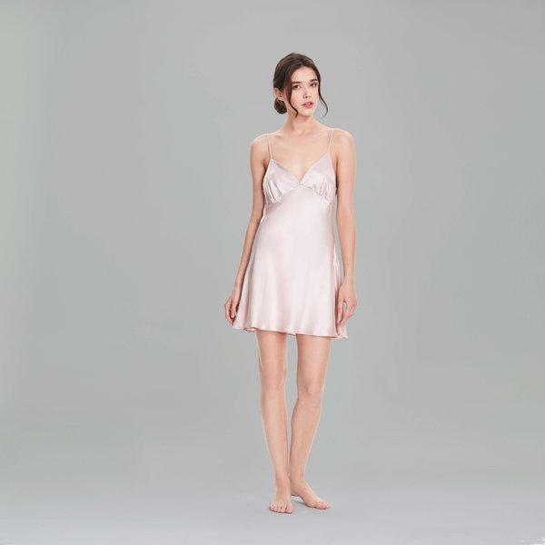 Essential吊带睡裙