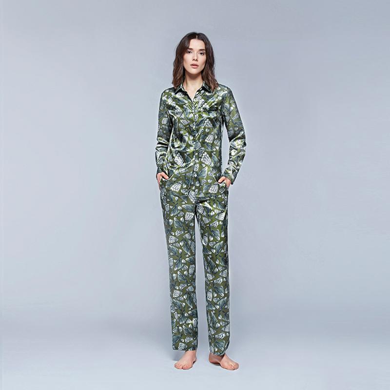 Nirvana睡衣套装