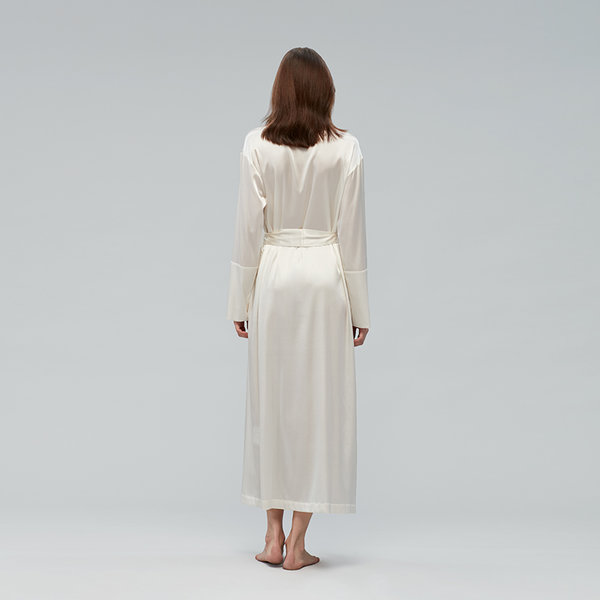 Camellia 長睡袍