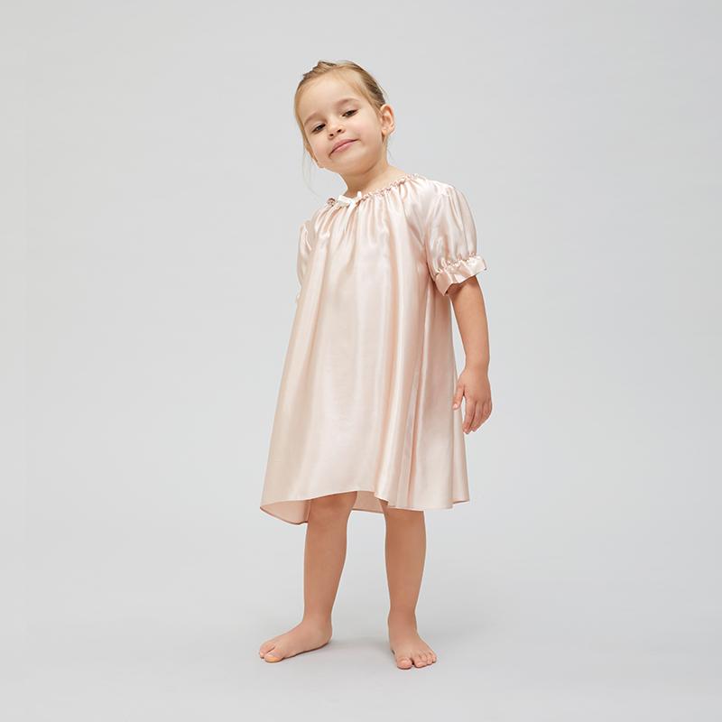 Shirley嬰童睡裙