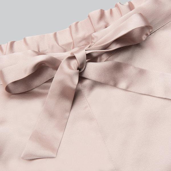 吊带短套装