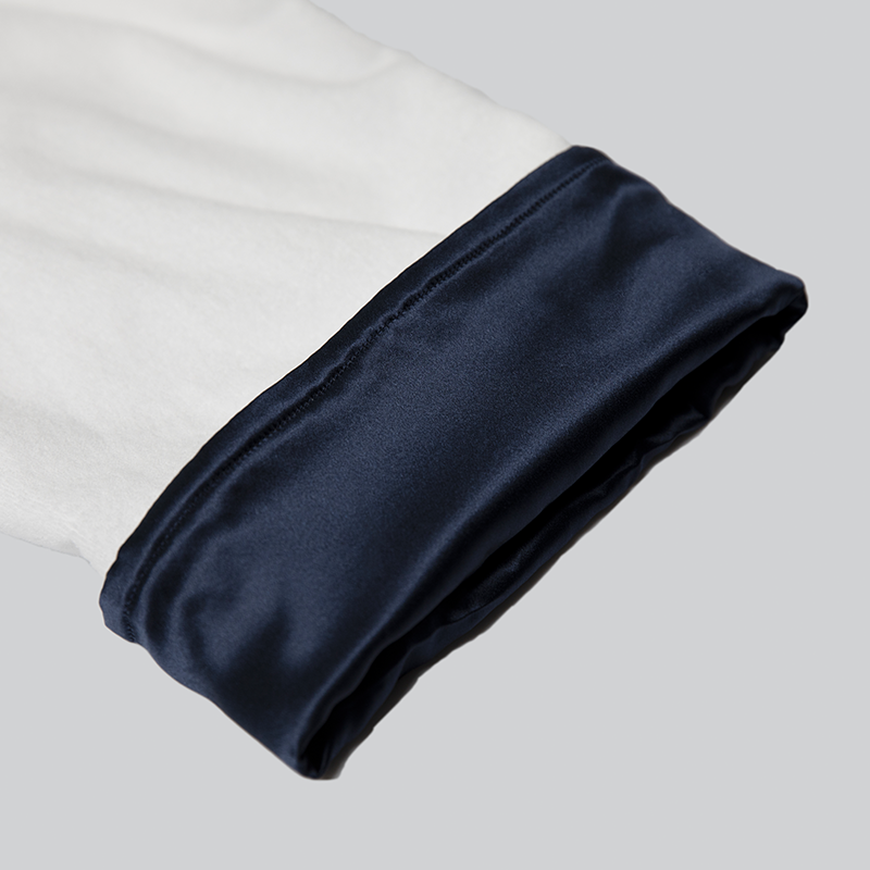Brimmy Silk Terry 睡袍