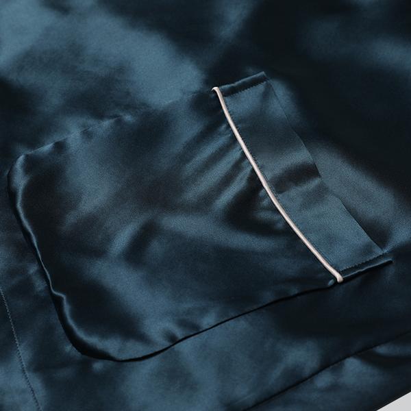 Elite睡袍套装