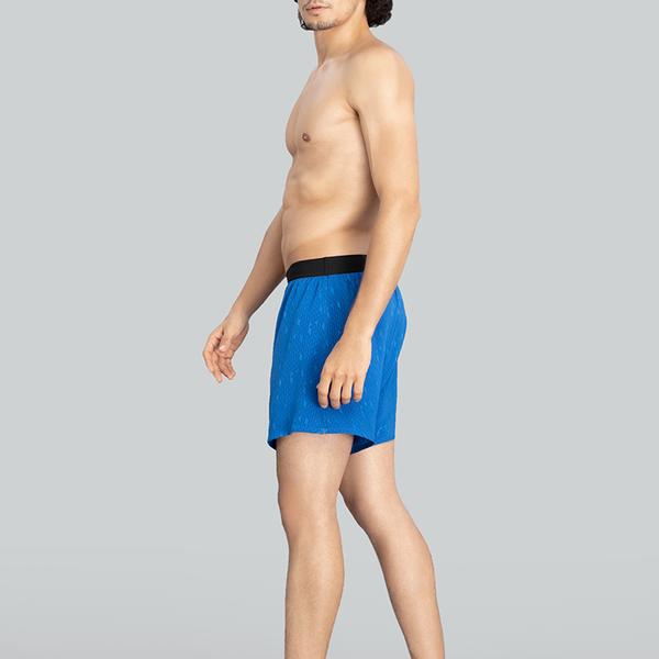 Fragment 男士短裤